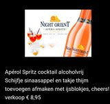VENDOME NIGHT ORIENT APEROL COCKTAIL 0%_5