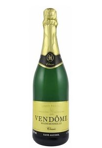 VENDOME MADEMOISELLLE CLASSIC 0% ALCOHOL